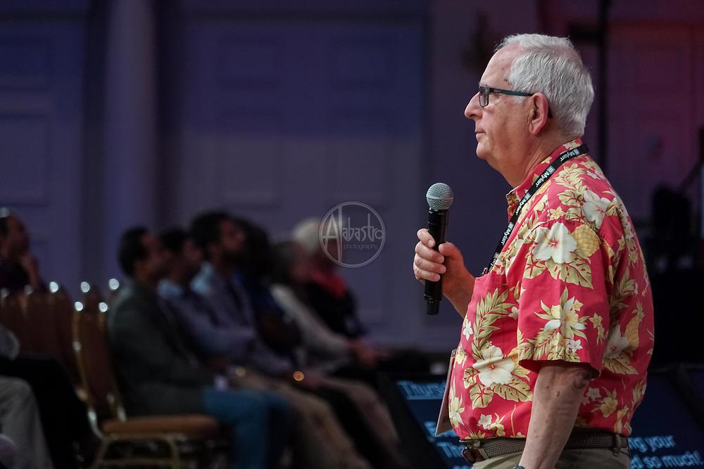Cardinal Health RBC 2019. Opening Session keynote speaker Marcus Lemonis. Photo by Alabastro Photography.