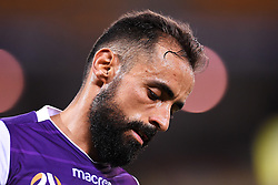 January 18, 2018 - Brisbane, QUEENSLAND, AUSTRALIA - Diego Castro of the Glory (#17) looks on during the round seventeen Hyundai A-League match between the Brisbane Roar and the Perth Glory at Suncorp Stadium on January 18, 2018 in Brisbane, Australia. (Credit Image: © Albert Perez via ZUMA Wire)