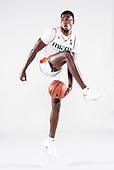 2019 Hurricanes Men's Basketball