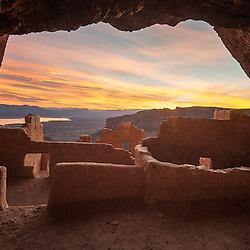Tonto National Monument, Salado Indian Ruin