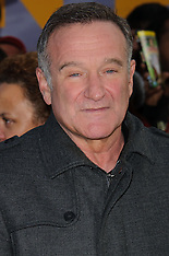 File Photo - Robin Williams Dies
