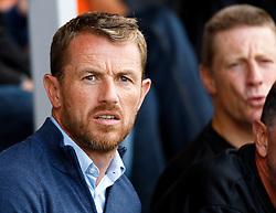 Burton Albion Manager, Gary Rowett  - Photo mandatory by-line: Matt Bunn/JMP - Tel: Mobile: 07966 386802 07/09/2013 - SPORT - FOOTBALL -  Pirelli Stadium - Burton upon Trent - Burton Albion V Oxford United - Sky Bet League Two