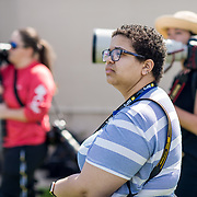 Behind the scenes highlights at Sports Shooter Academy 17 in Arcadia, California, March 4-8th, 2020.  The Sports Shooter Academy Workshops are sponsored by Nikon Professional Services (www.nikonpro.com), Think Tank Photo, and Samy's Camera.  ©sportsshooteracademy