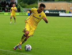 Tom Nichols of Bristol Rovers - Mandatory by-line: Paul Roberts/JMP - 22/07/2017 - FOOTBALL - New Lawn Stadium - Nailsworth, England - Forest Green Rovers v Bristol Rovers - Pre-season friendly