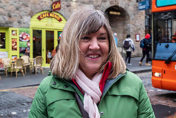 Pictured: Lothian MSP Alison Johnstone <br />