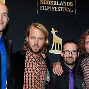 NLD/Utrecht/20120926- Nederlands Filmfestival 2012, NFF,