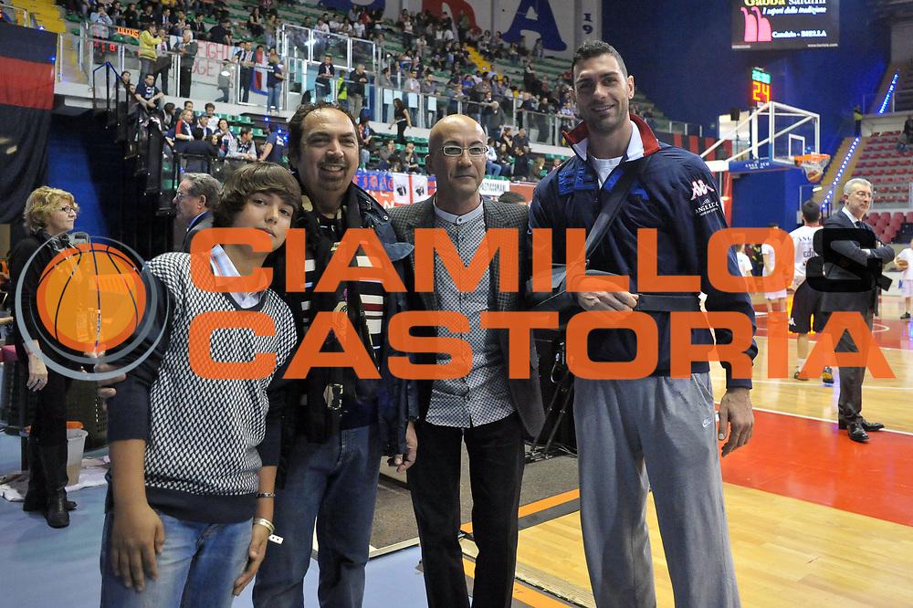 DESCRIZIONE : Biella Lega A 2011-12 Angelico Biella Bennet Cantu<br /> GIOCATORE : Rolando Costanza Antonio Forni Matteo Soragna<br /> CATEGORIA : <br /> SQUADRA : Angelico Biella<br /> EVENTO : Campionato Lega A 2011-2012<br /> GARA : Angelico Biella Bennet Cantu<br /> DATA : 29/04/2012<br /> SPORT : Pallacanestro<br /> AUTORE : Agenzia Ciamillo-Castoria/S.Ceretti<br /> Galleria : Lega Basket A 2011-2012<br /> Fotonotizia : Biella Lega A 2011-12 Angelico Biella Bennet Cantu<br /> Predefinita :