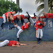 FAU Softball 2013