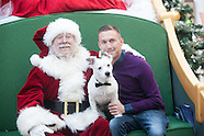 Santa Paws at Scottsdale Fashion Square