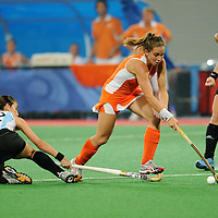 women Netherlands vs Argentina