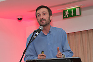 YEAR END JOINT VENTURE EVENT, TUESDAY 11TH DECEMBER..IT'S GOING TO BE A CRACKER!..Before you stick a silly paper hat atop your head, and tuck into the Christmas pud, you are cordially invited to attend the Venture Business Network's final Joint Venture Event of 2012... Tuesday, 11th December at the Louis Fitzgerald Hotel on the Naas Road from 6.45am to 10am...The theme for this event is ?Healthy Mind, Healthy Body, Healthy Business?. And we have a very impressive panel of experts lined up to tell you all about how a healthy mind and body can impact your business...Our confirmed presenters at this time include Paul Barnes (Nutrition & Health Coach), John Baldwin (Sun Warrior), Sarah Bird (Sarah Bird Consultants), Peter Mohan (ClearMind), John Campbell (Educogym).and Gavin Healy (The Joint Clinic)...Apart from individual presentations, you can also look forward to a lively panel debate, sampling organic and health products and, of course, meeting and greeting fellow Venture members from across the network, as well as guests from the wider business community.