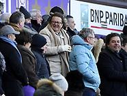 RSC Anderlecht vs Mouscron - 25 February 2018