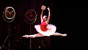 Gala for Grenfell<br /> imagined &amp; directed by Arlene Phillips <br /> at the Adelphi Theatre, London, Great Britain <br /> 30th July 2017 <br /> <br /> <br /> <br /> <br /> Rina Kanehara and Aitor Arrieta - English National Ballet's Emerging Dancer 2017<br /> <br /> <br /> <br /> <br /> <br /> Photograph by Elliott Franks <br /> Image licensed to Elliott Franks Photography Services