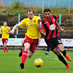 Albion Rovers v Airdrie | Scottish League One | 12 September 2015
