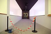 Mannheim. 08.11.17 | Zum Neubau Kunsthalle<br /> Innenstadt. Kunsthalle. Pressegespräch zum Neubau der Neuen Kunsthalle. Die Eröffnung der Neuen Kunsthalle im Dezember nur mit Skulpturen - keine Gemälde wegen technischen Verzögerungen.<br /> <br /> <br /> <br /> <br /> BILD- ID 01574 |<br /> Bild: Markus Prosswitz 08NOV17 / masterpress (Bild ist honorarpflichtig - No Model Release!)