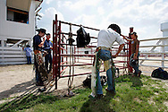 UNITED STATES-HOMESTEAD- Sankeys Rodeo School. PHOTO: GERRIT DE HEUS.VS - HOMESTEAD - Sankeys Rodeo School. COPYRIGHT GERRIT DE HEUS