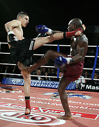 Bury Boxer Scott Quigg started his fight career as a successful junior Thai Boxer, fighting out of GFC Muay Thai Boxing Club in his home town of Bury, before switching codes to become an amateur and then professional boxer, Scott had briefly fought in a few adult level Muay Thai Boxing matches.  <br />
