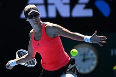 Australian Open 2017 - Day Ten - 25 Jan 2017