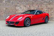 DK Engineering - Ferrari 599 GTO