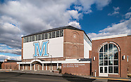 University Of Maine Field House
