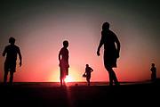 20170114 Javier Calvelo - adhocFOTOS/ URUGUAY/CANELONES - Costa de Oro/ Playa Jaureguiberry<br /> En la foto: Playa Jaureguiberry, Canelones.  Foto: Javier Calvelo/ adhocFOTOS
