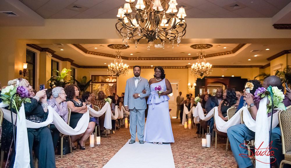 Roderick & Jasmine Wedding Album The Palms Venue New Orleans  Wedding Photography 1216 Studio Photographers
