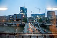 die U3-Strecke zwischen Rödingsmarkt und Landungsbrücken