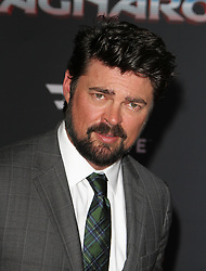 Thor: Ragnarok Premiere at El Capitan Theatre in Hollywood, California on 10/10/17. 10 Oct 2017 Pictured: Karl Urban. Photo credit: River / MEGA TheMegaAgency.com +1 888 505 6342