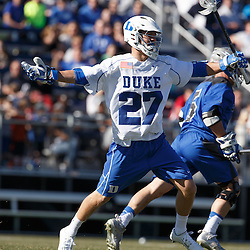 2015-02-08 Air Force at Duke