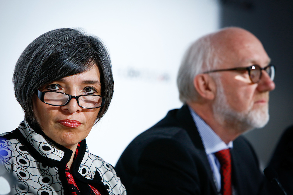 20160615 - Brussels , Belgium - 2016 June 15th - European Development Days - Maria Isabel Studer Nouez - Ensuring policy coherence between interconnected Sustainable Development Goals © European Union