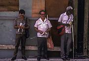 Old Havana, 1991