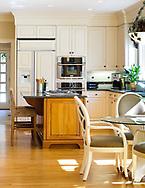 Woodford Custom Kitchen