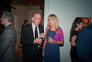 JAMES FOX, Can we Still Be Friends- by Alexandra Shulman.- Book launch. Sotheby's. London. 28 March 2012.