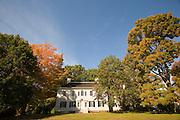 Washington's Headquarters, Morristown, NJ, Morris County.