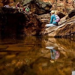 Nutria Canyon