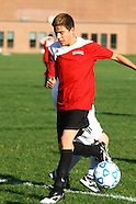 Soccer 2010 Boys Modified Salamanca  @ Cass Valley