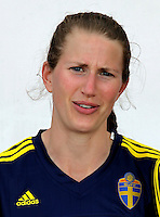 Fifa Woman's Tournament - Olympic Games Rio 2016 -  <br /> Sweden National Team - <br /> Emma Berglund