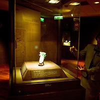 National palace museum in Taipei, Taiwan, on Wednesday  May 20, 2009/ Photographer: Bernardo De Niz/