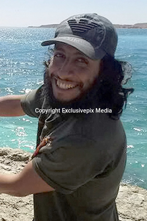 Is he dead? The world was today waiting for confirmation that Abdelhamid Abaaoud, the ISIS mastermind behind the Paris massacres, had been killed during the police siege on a terrorist safe house yesterday<br /> &copy;Exclusivepix Media