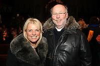 Janice and Chris Wright