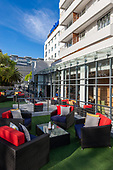 Park Inn - Newlands - Cape Town
