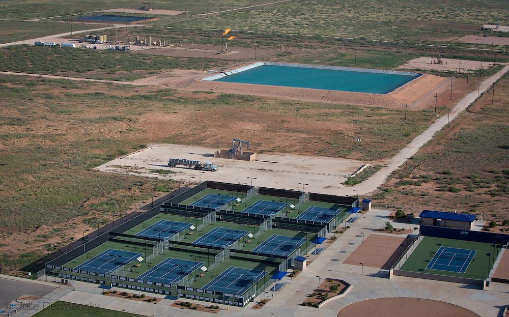 Fracking Texas Permian Basin 81 Jpg Photo Video
