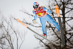 Jan Matura (CZE) during the Ski Flying Hill Men's Team Competition at Day 3 of FIS Ski Jumping World Cup Final 2017, on March 25, 2017 in Planica, Slovenia. Photo by Ziga Zupan / Sportida