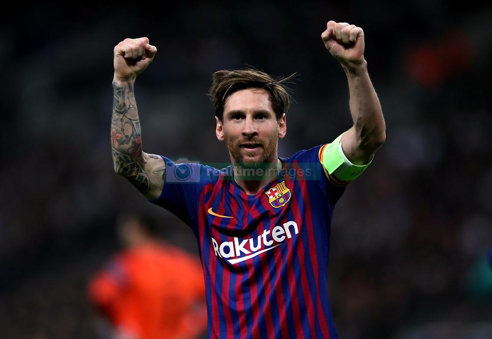 صور مباراة : توتنهام - برشلونة 2-4 ( 03-10-2018 )  38928640
