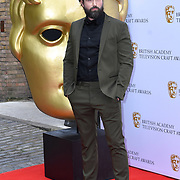 Emmett J. Scanlan Arrivers at the British Academy Television Craft Awards on 28 April 2019, London, UK.