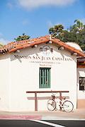 Mission Basilica San Juan Capistrano