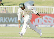 SA vs Australia 2nd test D4