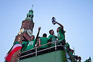 20120508 Slask Champion Polish League, Wroclaw