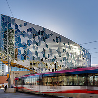 2018_10_29 - Calgary Central Library - Selects