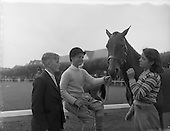 1957 - 06/08 RDS Horse Show